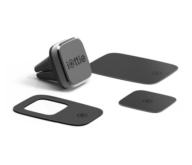 iOttie iTap Mini Magnetic Vent Mount - 473104 - zdjęcie