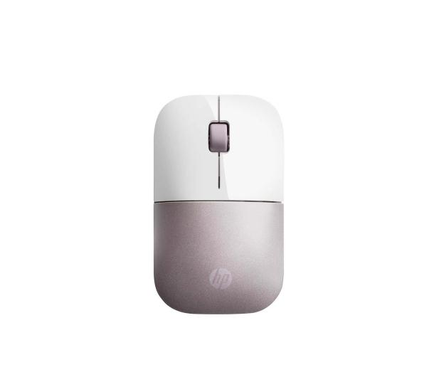 HP Z3700 Wireless Mouse Tranquil Pink - 475000 - zdjęcie