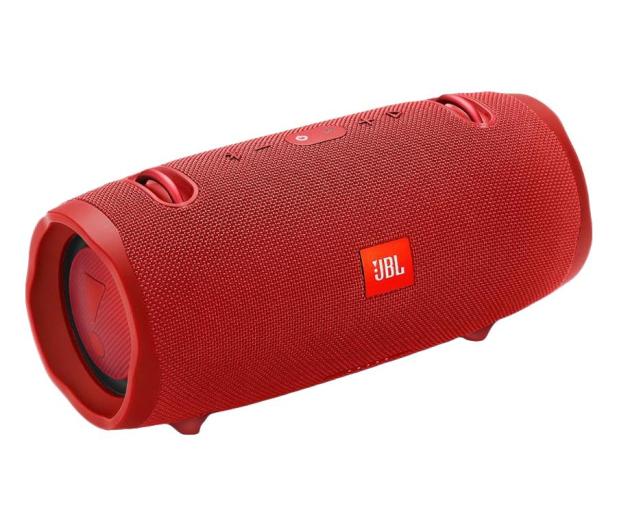 JBL Xtreme 2 Czerwony - 463757 - zdjęcie