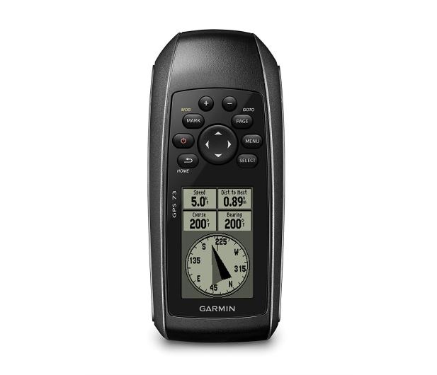 Garmin GPS 73 - 473264 - zdjęcie
