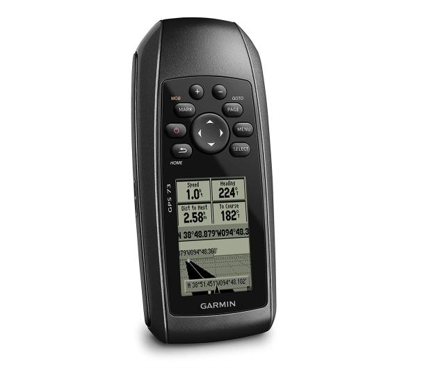 Garmin GPS 73 - 473264 - zdjęcie 2