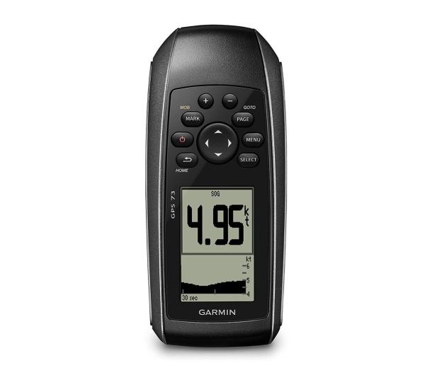 Garmin GPS 73 - 473264 - zdjęcie 3