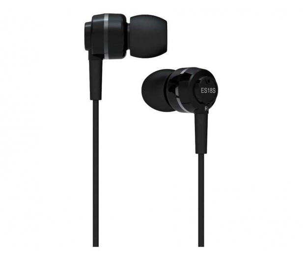 SoundMagic ES18S Black - 209422 - zdjęcie 3