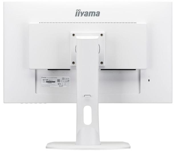 iiyama B2791HSU biały - 474788 - zdjęcie 5