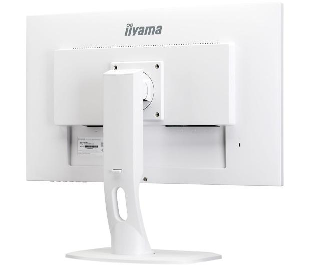 iiyama B2791HSU biały - 474788 - zdjęcie 6