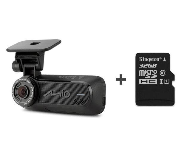 Mio MiVue J60 Full HD/150/WiFi + 32GB - 465168 - zdjęcie