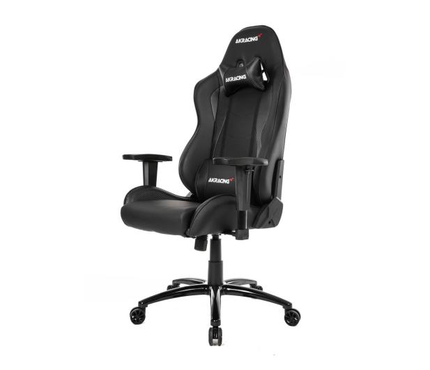 AKRACING Nitro Gaming Chair (Czarny)  - 471172 - zdjęcie 6