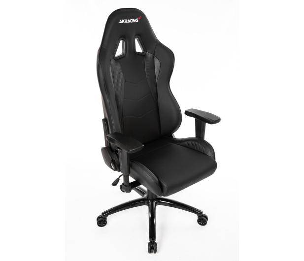 AKRACING Nitro Gaming Chair (Czarny)  - 471172 - zdjęcie