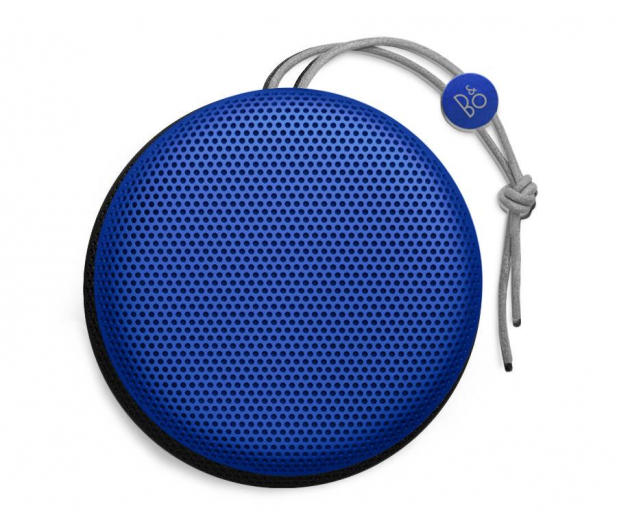 Bang & Olufsen BEOPLAY A1 Late Night Blue Limited Collection  - 461026 - zdjęcie