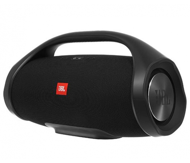 JBL Boombox Czarny - 391956 - zdjęcie 2