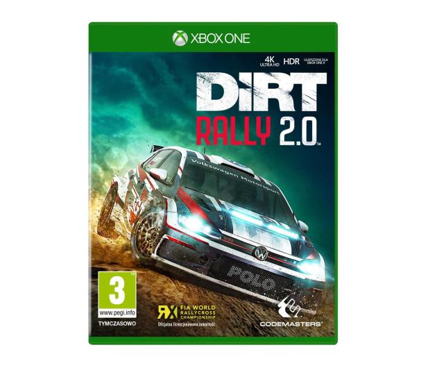 Techland Dirt Rally 2.0 Day One Edition - 475169 - zdjęcie