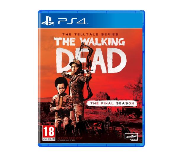 CDP THE WALKING DEAD: FINAL SEASON - 475565 - zdjęcie