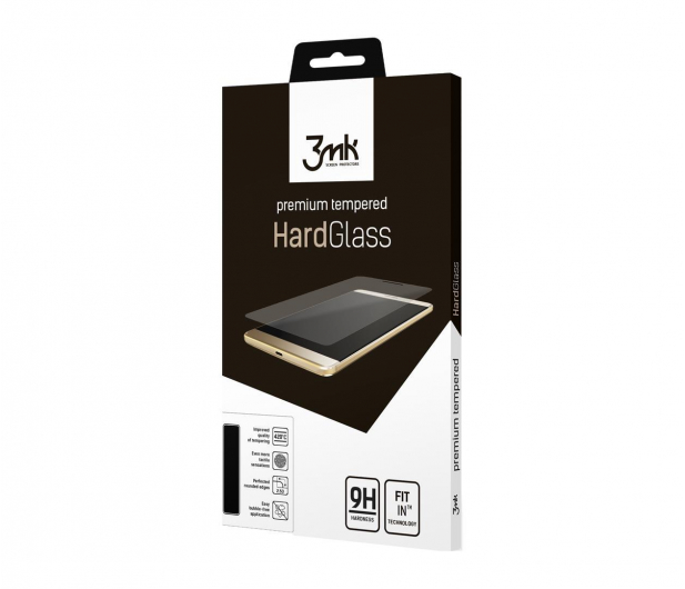 3mk HardGlass do iPhone Xr - 449680 - zdjęcie