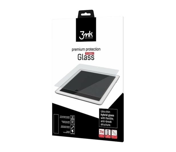 """3mk Flexible Glass do Apple iPad 2017 9,7""""  - 378752 - zdjęcie"""