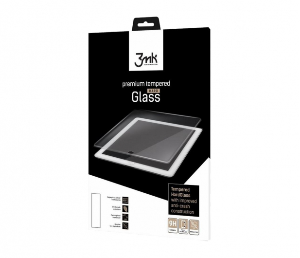 3mk HardGlass do iPad Pro 11'' - 473498 - zdjęcie