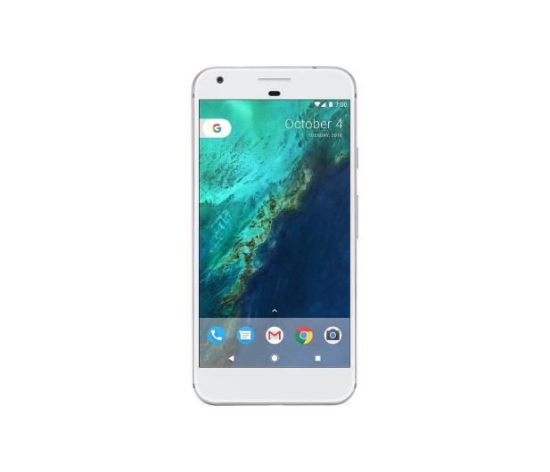 Google Pixel XL 32GB Very Silver - 466664 - zdjęcie 2