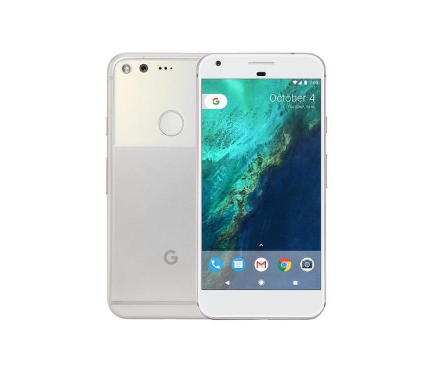 Google Pixel XL 32GB Very Silver - 466664 - zdjęcie