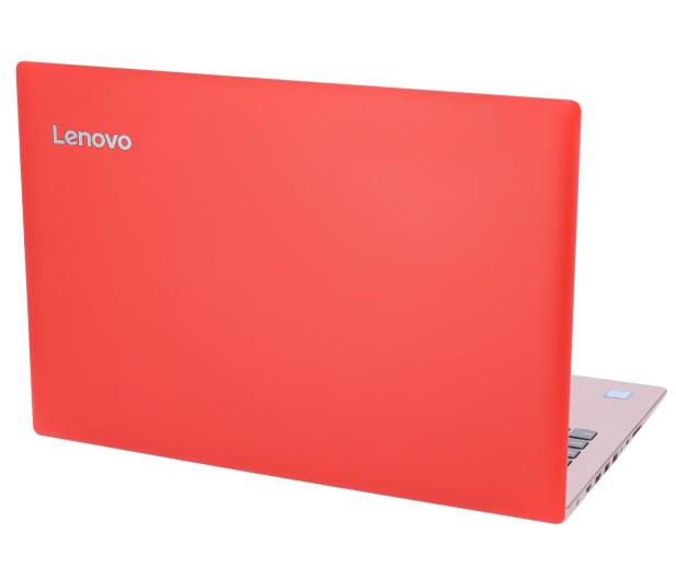 Lenovo Ideapad 330-15 i3-8130U/4GB/1TB/Win10 Czerwony - 468371 - zdjęcie 5