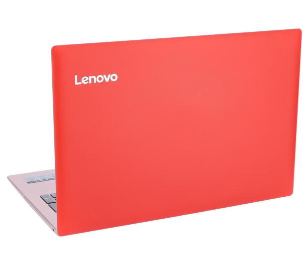 Lenovo Ideapad 330-15 i3-8130U/4GB/1TB/Win10 Czerwony - 468371 - zdjęcie 6