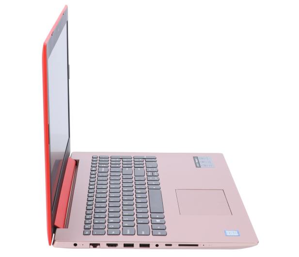 Lenovo Ideapad 330-15 i3-8130U/4GB/120/Win10 Czerwony  - 468373 - zdjęcie 8