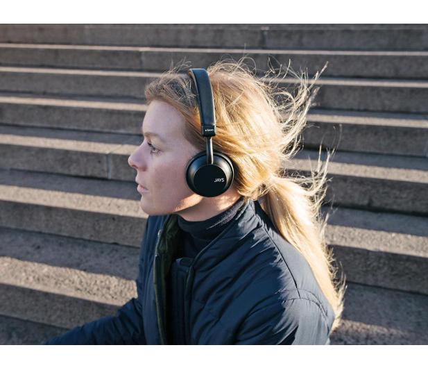 Jays a-Seven Wireless czarny - 470992 - zdjęcie 3