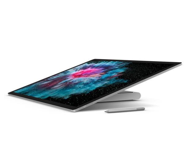 Microsoft Surface Studio 2 i7/32GB/2TB/GTX1070/Win10 - 470632 - zdjęcie 5