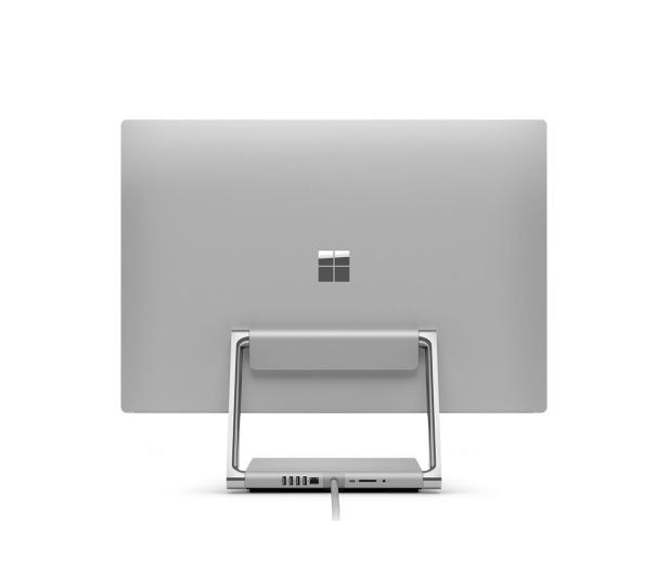 Microsoft Surface Studio 2 i7/32GB/2TB/GTX1070/Win10 - 470632 - zdjęcie 7
