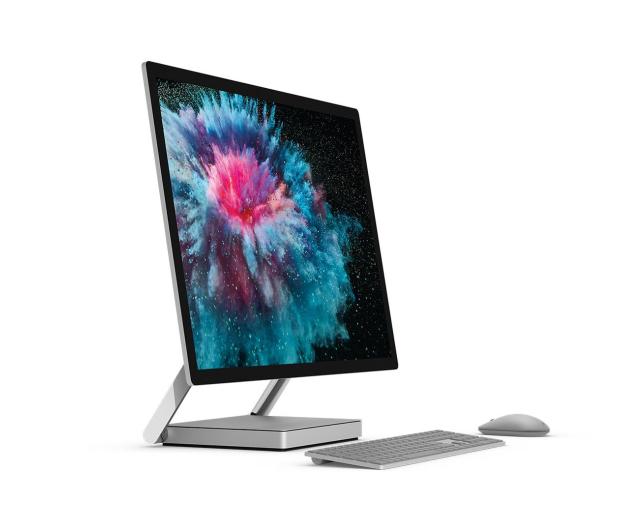 Microsoft Surface Studio 2 i7/32GB/2TB/GTX1070/Win10 - 470632 - zdjęcie 3