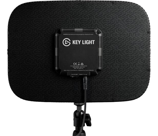 Elgato Key Light (LED, 2500 Lumen) - 475106 - zdjęcie 5