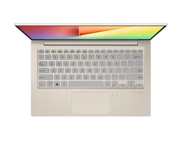 ASUS VivoBook S330FA i3-8145U/8GB/480/Win10 Złoty - 485901 - zdjęcie 3