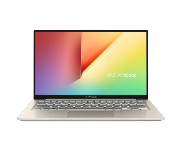 ASUS VivoBook S330FA i3-8145U/8GB/480/Win10 Złoty - 485901 - zdjęcie 7