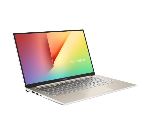 ASUS VivoBook S330FA i3-8145U/8GB/256/Win10 Złoty - 474881 - zdjęcie 4