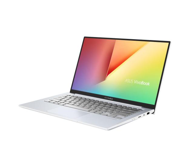 ASUS VivoBook S330FA i5-8265U/8GB/512/Win10 Silver - 486990 - zdjęcie 2