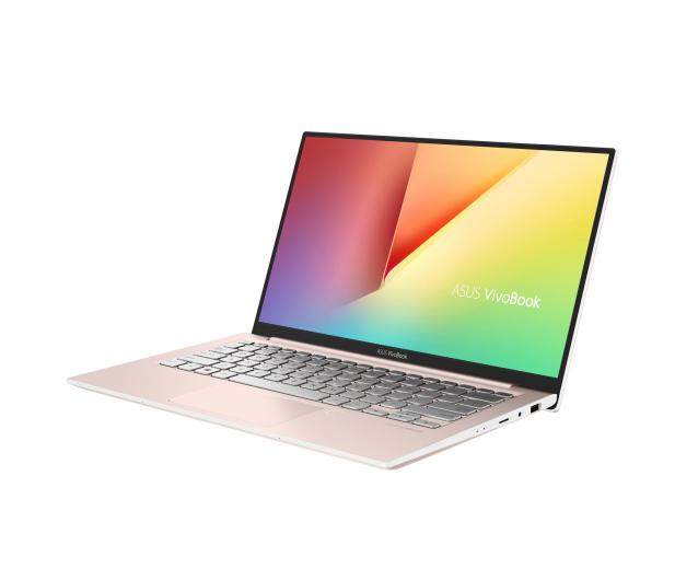 ASUS VivoBook S330FA i3-8145U/8GB/256/Win10 Rose - 474882 - zdjęcie 2