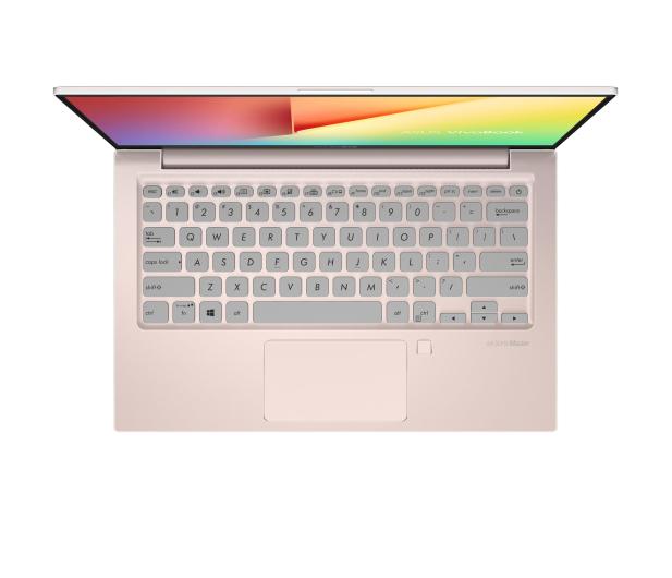 ASUS VivoBook S330FA i5-8265U/8GB/512/Win10 Rose - 486988 - zdjęcie 3