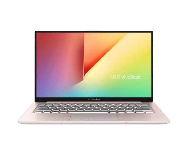 ASUS VivoBook S330FA i3-8145U/8GB/256/Win10 Rose - 474882 - zdjęcie 7