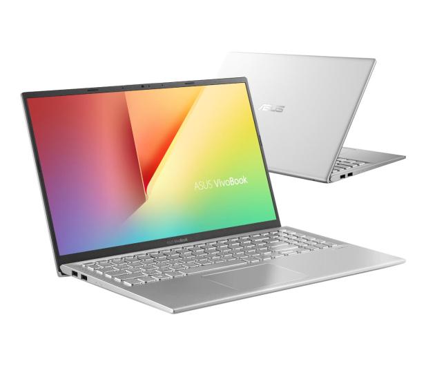 ASUS VivoBook 15 R564UA i5-8250U/8GB/480 - 479734 - zdjęcie