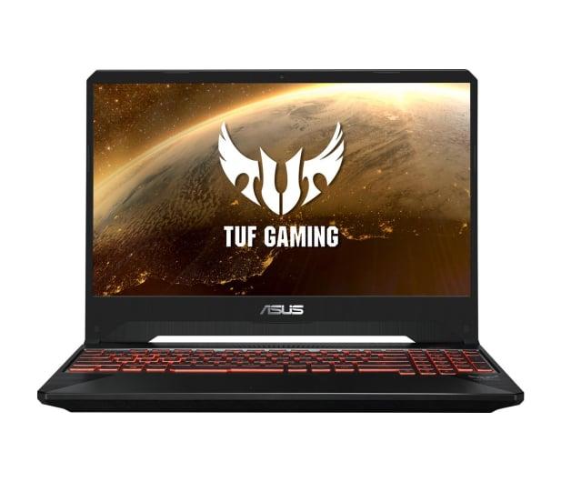 ASUS TUF Gaming FX505DY R5-3550H/8GB/256 - 474807 - zdjęcie 2