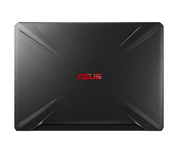 ASUS TUF Gaming FX505DY R5-3550H/8GB/256 - 474807 - zdjęcie 6