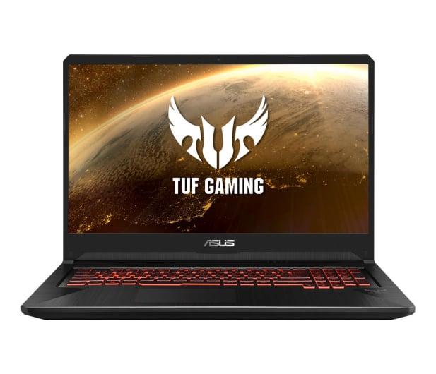 ASUS TUF Gaming FX705GE i7-8750H/16GB/512+1T/Win10X - 474857 - zdjęcie 2