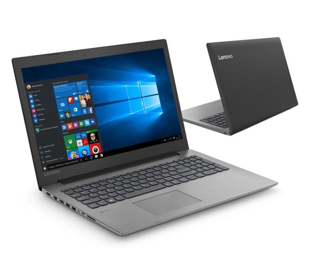 Lenovo Ideapad 330-15 i5-8300H/8GB/120/Win10X GTX1050 - 458022 - zdjęcie