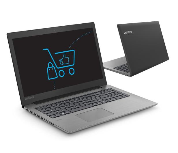 Lenovo Ideapad 330-15 i5-8300H/8GB/240 GTX1050  - 443088 - zdjęcie