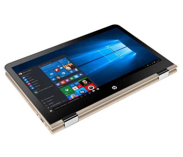 HP Pavilion x360 i5-7200U/8GB/1TB/Win10 Touch  - 471283 - zdjęcie 9