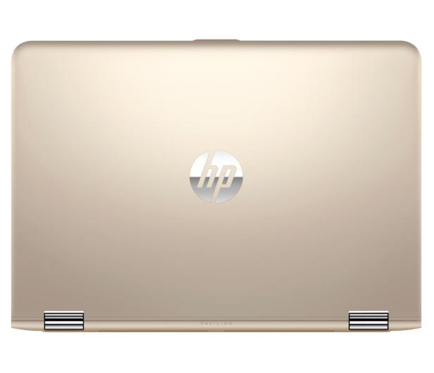 HP Pavilion x360 i5-7200U/8GB/1TB/Win10 Touch  - 471283 - zdjęcie 7