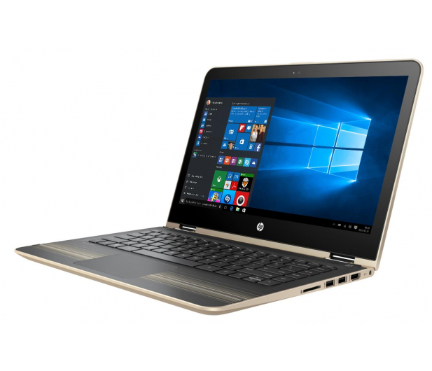 HP Pavilion x360 i5-7200U/8GB/1TB/Win10 Touch  - 471283 - zdjęcie 8