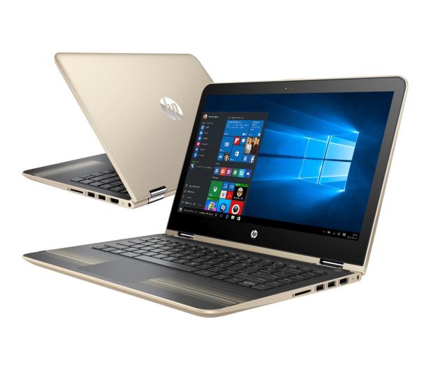 HP Pavilion x360 i5-7200U/8GB/1TB/Win10 Touch  - 471283 - zdjęcie
