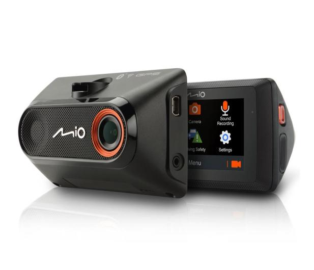 """Mio MiVue 788 Connect FullHD/2,7""""/140 + 64GB - 457184 - zdjęcie 6"""