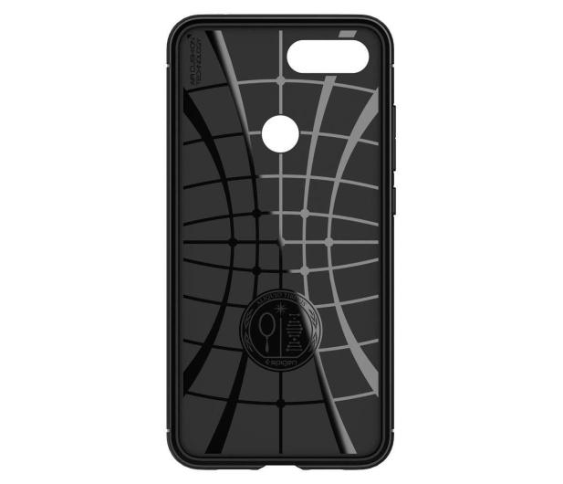Spigen Rugged Armor do Xiaomi Mi 8 Lite Black - 471249 - zdjęcie 7