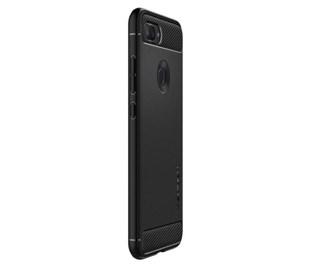 Spigen Rugged Armor do Xiaomi Mi 8 Lite Black - 471249 - zdjęcie 3