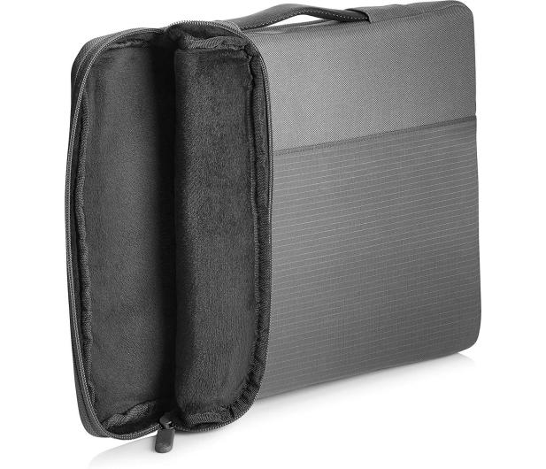"""HP Carry Sleeve 15,6"""" (szary) - 471107 - zdjęcie 2"""